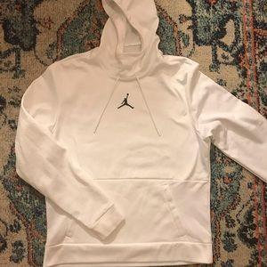 AirJordan hoodie!